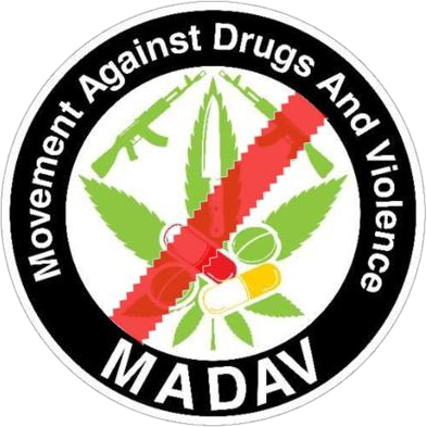 Movement Against Drugs And Violence